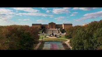 Visit Philadelphia TV Spot, 'Greater Philadelphia. Greater Together.'