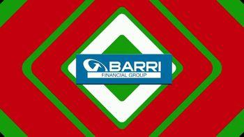 Barri Financial Group TV Spot, 'Envie dinero' [Spanish] - Thumbnail 1