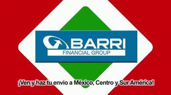 Barri Financial Group TV Spot, 'Envie dinero' [Spanish] - Thumbnail 2