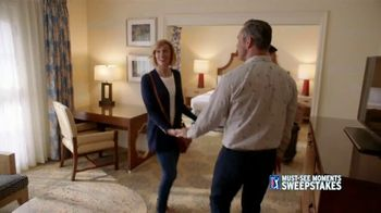 PGA TOUR Must-See Moments Sweepstakes TV Spot, 'Grand Prize Winner: Historic Old Town' - Thumbnail 2