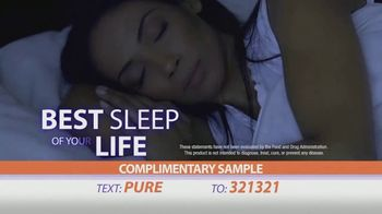 Lumiday Youth Rejuvenator TV Spot, 'Boost Your Youth' - Thumbnail 8