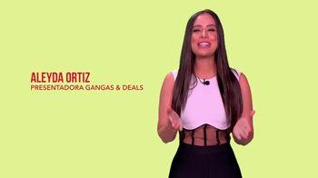 Gangas & Deals TV Spot, 'Nuevos productos cada jueves' con Aleyda Ortiz [Spanish] - Thumbnail 3
