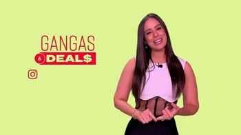 Gangas & Deals TV Spot, 'Nuevos productos cada jueves' con Aleyda Ortiz [Spanish] - Thumbnail 4
