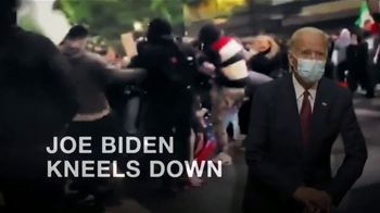 Donald J. Trump for President TV Spot, 'Kneel' - Thumbnail 3