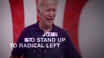 Donald J. Trump for President TV Spot, 'Kneel' - Thumbnail 4