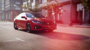 Honda TV Spot, 'Do Not Miss This' [T2] - Thumbnail 2
