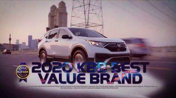 Honda TV Spot, 'Do Not Miss This' [T2] - Thumbnail 6