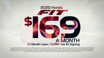 Honda TV Spot, 'Do Not Miss This' [T2] - Thumbnail 7