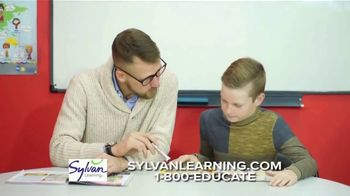 Sylvan Learning Centers TV Spot, 'Learning Loss' - Thumbnail 6