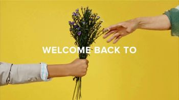 Belk Special Charity Sale TV Spot, 'Welcome Back to Giving Back' Song by Caribou - Thumbnail 2