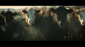 Ariat TV Spot, 'Feeding The Country' - Thumbnail 1