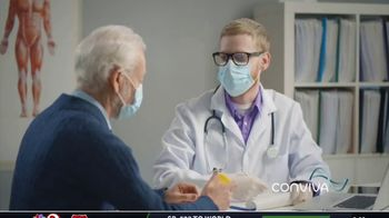 Conviva Care Centers TV Spot, 'Aging Well'