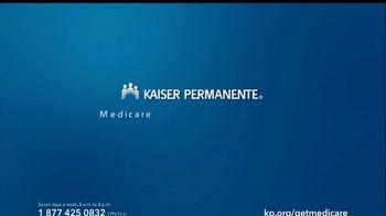 Kaiser Permanente Medicare Advantage Plan TV Spot, 'Break Away' - Thumbnail 2