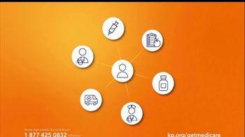 Kaiser Permanente Medicare Advantage Plan TV Spot, 'Break Away' - Thumbnail 5