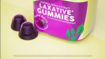 Senokot Laxative Gummies TV Spot, 'Overnight Relief' - Thumbnail 2