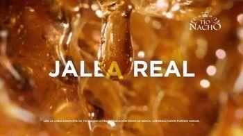 Tío Nacho Ultra Hydration Coconut Oil TV Spot, 'Hidratación' [Spanish] - Thumbnail 4