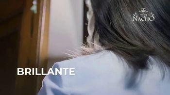 Tío Nacho Ultra Hydration Coconut Oil TV Spot, 'Hidratación' [Spanish] - Thumbnail 7