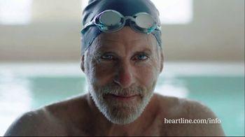 Heartline TV Spot, 'A Virtual Research Study' - Thumbnail 6