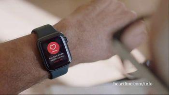 Heartline TV Spot, 'A Virtual Research Study' - Thumbnail 8
