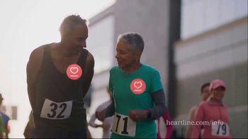 Heartline TV Spot, 'A Virtual Research Study' - Thumbnail 9