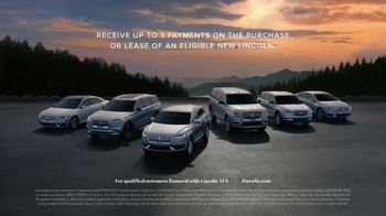 Lincoln Motor Company TV Spot, 'What We Do Best: Virtual Vehicle Touring' [T1] - Thumbnail 10
