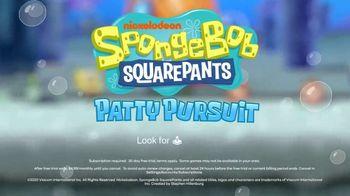 Spongebob Squarepants Patty Pursuit TV Spot, 'Plankton Strikes Again' - Thumbnail 9