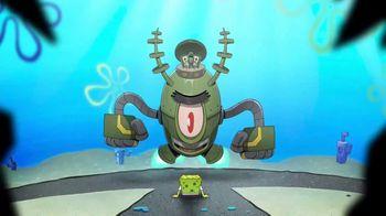 Spongebob Squarepants Patty Pursuit TV Spot, 'Plankton Strikes Again' - Thumbnail 2
