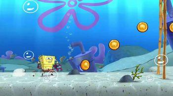 Spongebob Squarepants Patty Pursuit TV Spot, 'Plankton Strikes Again' - Thumbnail 4