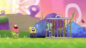 Spongebob Squarepants Patty Pursuit TV Spot, 'Plankton Strikes Again' - Thumbnail 5