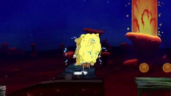 Spongebob Squarepants Patty Pursuit TV Spot, 'Plankton Strikes Again' - Thumbnail 6