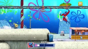 Spongebob Squarepants Patty Pursuit TV Spot, 'Plankton Strikes Again' - Thumbnail 7