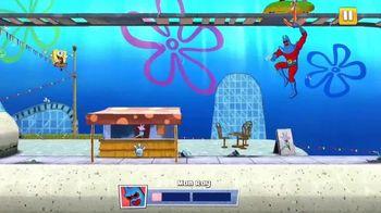 Spongebob Squarepants Patty Pursuit TV Spot, 'Plankton Strikes Again' - Thumbnail 8