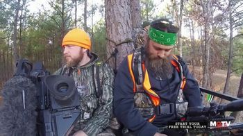 My Outdoor TV TV Spot, 'Buck Commander'