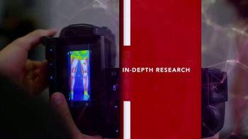 Orbitrek X17 TV Spot, 'Made to Move'