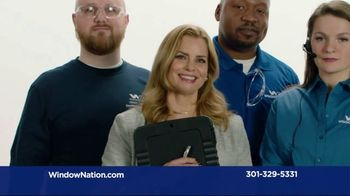 Window Nation TV Spot, 'Standing Behind It: Buy Two, Get Two Free'