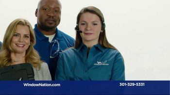 Window Nation TV Spot, 'Standing Behind It: Buy Two, Get Two Free' - Thumbnail 4