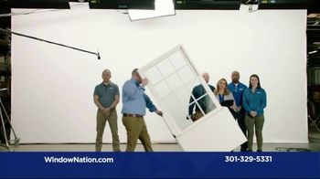Window Nation TV Spot, 'Standing Behind It: Buy Two, Get Two Free' - Thumbnail 5