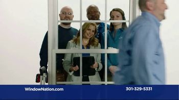 Window Nation TV Spot, 'Standing Behind It: Buy Two, Get Two Free' - Thumbnail 6