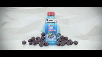 SueroX TV Spot, 'Cero azúcar' [Spanish]