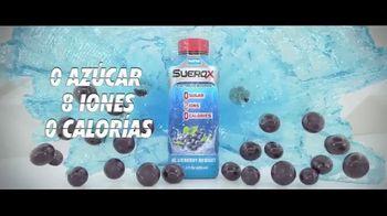 SueroX TV Spot, 'Cero azúcar' [Spanish] - Thumbnail 8