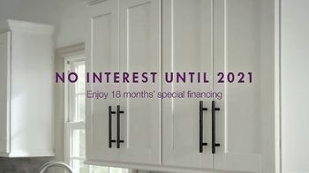 Cabinets To Go First Time for Everything Sale TV Spot, 'Time to Wow' - Thumbnail 5