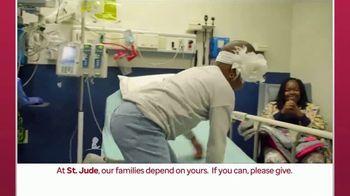 St. Jude Children's Research Hospital TV Spot, 'Alana'