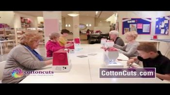 Cotton Cuts TV Spot, 'No One Is Cut From the Same Cloth: 15 Percent Off' - Thumbnail 4