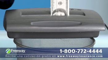 Freeway Insurance TV Spot, 'Ahorra con Freeway: $839 dólares' [Spanish] - Thumbnail 1