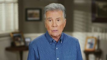 GreatCall TV Spot, 'The Help You Need: 50 Percent Off' Featuring John Walsh