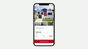 Redfin TV Spot, 'Dream About a New Home' - Thumbnail 3