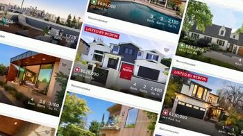 Redfin TV Spot, 'Dream About a New Home' - Thumbnail 4