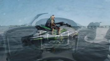 Yamaha Waverunners FX Series TV Spot, 'What You Won't Hear' - Thumbnail 2