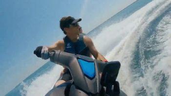 Yamaha Waverunners FX Series TV Spot, 'What You Won't Hear' - Thumbnail 4