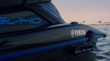 Yamaha Waverunners FX Series TV Spot, 'What You Won't Hear' - Thumbnail 7